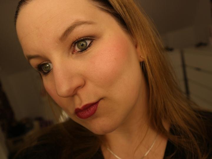 Schmink-Selfie #3