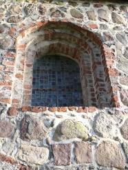 Schönes altes Fenster